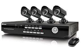 installation camera de surveillance casablanca marrakech maroc