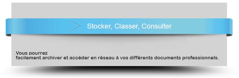 logiciel d archivage maroc