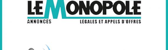 FIDUCIAIRE LE MONOPOLE