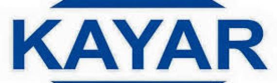KAYAR