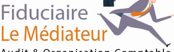 FIDUCIAIRE LE MÉDIATEUR
