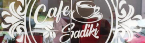 CAFE SADIKI KENITRA